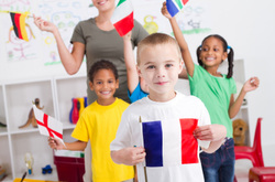 French classes for kids